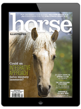 Horse Illustrated April 2021 Digital