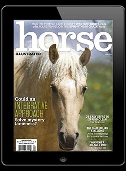 Horse Illustrated April 2021 Digital