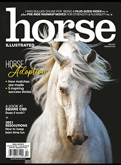 January/February 2021 Horse Illustrated - Print Edition