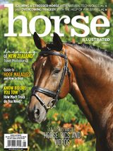 Horse Illustrated June 2020 Print Issue