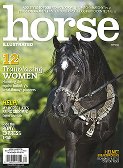 Horse Illustrated May 2021