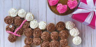 Horse Cupcakes Cake