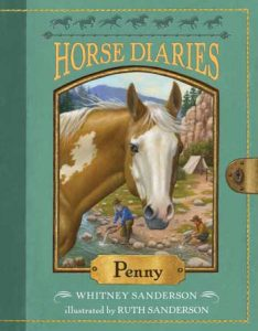 Horse Diaries - Penny