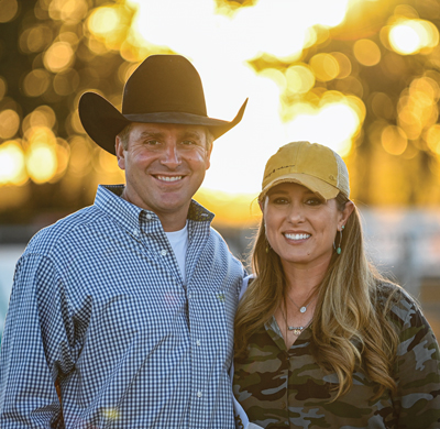 The Crawfords of Texas