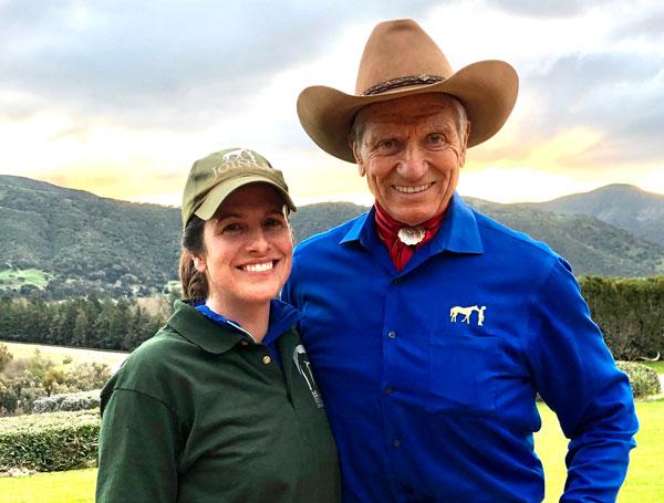 Jamie Jennings trainer Good Horse Awards