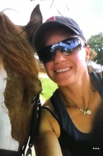 Jessica Alder Atterton of Legacy Horsemanship