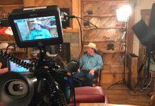 Ken McNabb TV