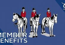 U.S. Equestrian Health Insurance Benefits