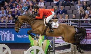 McLain Ward and HH Azur - Show Jumper - Tokyo Olympic Games Preview