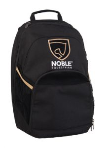 Noble Equestrian Horseplay Backpack