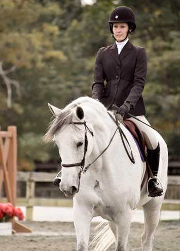 Equestrian Scholarships and Grants