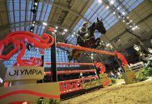 London International Horse Show, Olympia