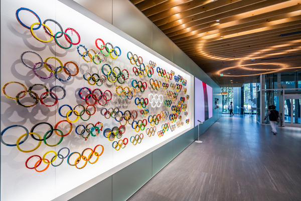 New Dates Olympic Games