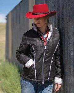 Outback Trading Company Devonport Jacket