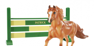 GTR Patricks Vindicator Breyer Model Horse