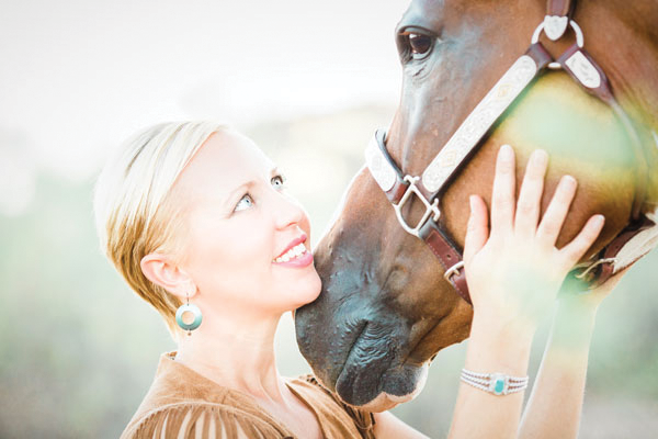 Equestrian Podcasts - Carly Kade Equestrian Author Spotlight