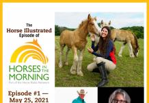 Horse Illustrated Podcast - Episode 1