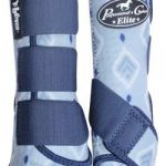 Professional's Choice Boho Collection Sports Medicine Boots