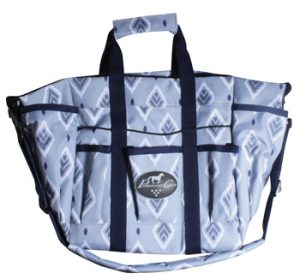 Professional's Choice Boho Collection Tack Tote