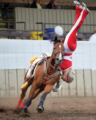 Riata Ranch Cowboy Girls