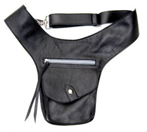 Ride Holster - Equestrian Fanny Pack