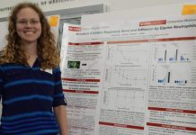 Rosemary Bayless PhD Student