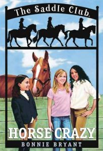 The Saddle Club - Horse Books for Kids