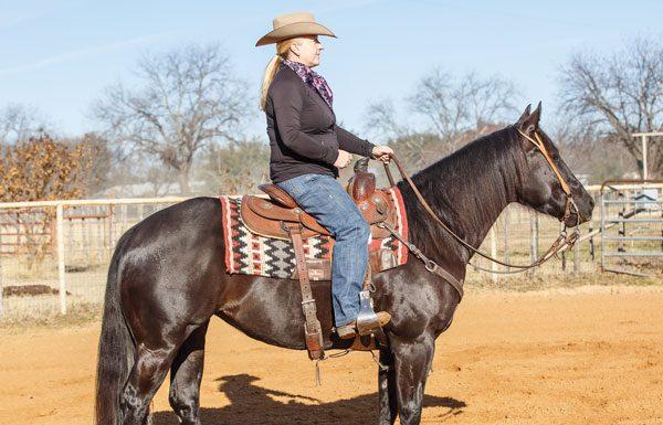 Stirrups too long on Western Saddle
