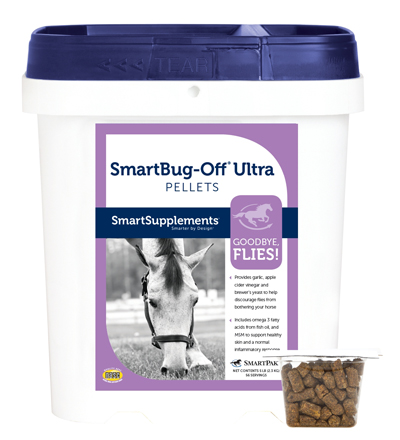 SmartPak Insect Defense Supplement