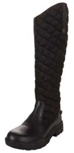 ADA Quilted Fleece Lined Winter Boot by SmartPak
