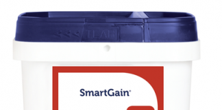 SmartPak SmartGain - Helping a Horse Gain Weight