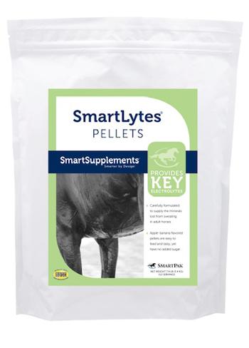 SmartPak SmartLyte Pellets