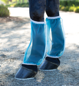 Smartpak Deluxe Relaxed Fit Fly Boots