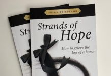 Strands of Hope Book