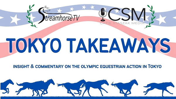 Streamhorse.TV Tokyo Takeaways