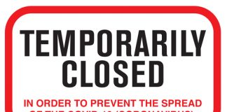 Boarding Barn Closures due to COVID-19