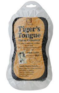Epona Tiger's Tongue Horse Groomer