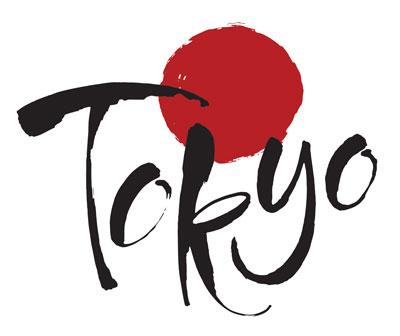 Toyko Olympics Icon
