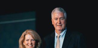 USEF Presidential Nominee Tom O'Mara