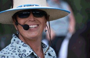 Triska Kiefer-Reed won the 2020 Certified Horsemanship Association Instructor of the Year award