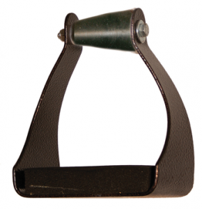 Tucker Ergobalance Standard Trail Glide Stirrups - Products for Equine Ergonomics