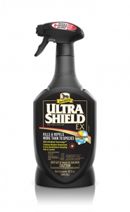 Absorbine Ultrashield Ex Insecticide and Repellent
