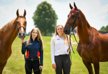U.S. Equestrian Interscholastic Equestrian Program