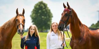 U.S. Equestrian Interscholastic Equestrian Program