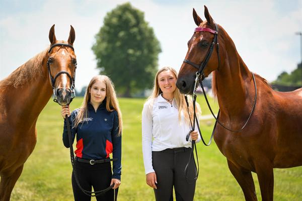 U.S. Equestrian Interscholastic Athlete Program