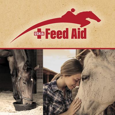USHJA Feed Aid