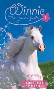 Winnie the Horse Gentler - Horse Books for Kids