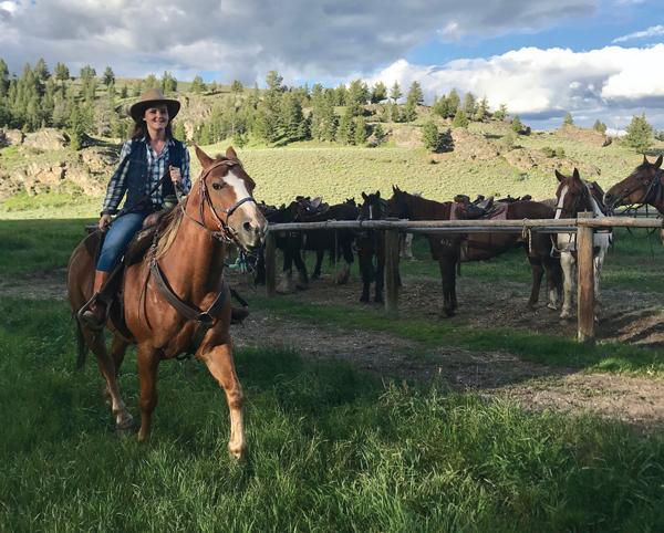 Wrangling a Summer Job as a Wrangler