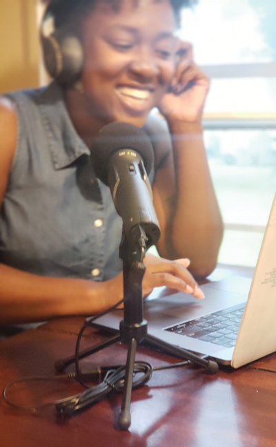 Young Black Equestrians Podcast
