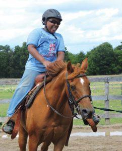 Urban Riding Programs - Detroit Horse Power